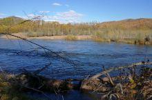 金秋,我在呼伦贝尔——国家湿地公园