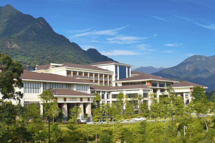 Sanying Hot Spring Resort Hotel1