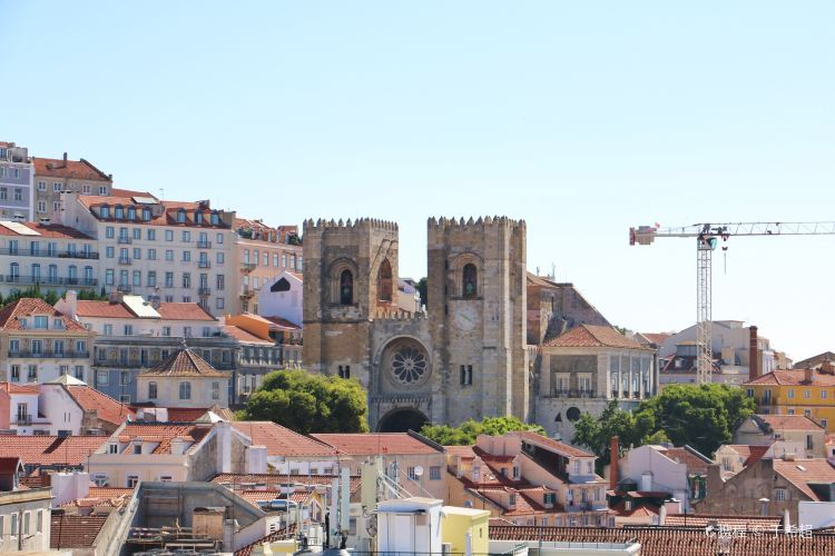 Lisbon Cathedral3