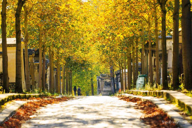 Père-Lachaise Cemetery1