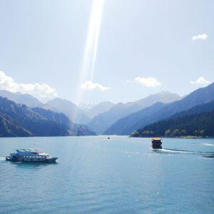 阿米尔湖景餐厅旅游景点攻略图