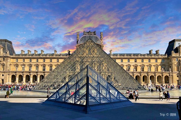 Louvre Museum4