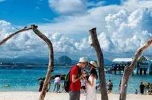 国内最适合情侣旅行的10个目的地,去过5个以上,就结婚吧!