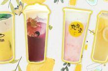 除了喜茶,成都还有这么多好喝的奶茶承包你每日的快乐!!