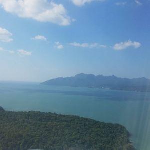 兰卡威国际机场旅游景点攻略图