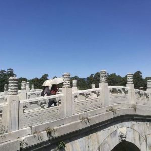 清西陵旅游景点攻略图