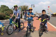 2018龙池山自行车公园亲子游