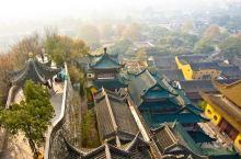 上海周边经典爬山路线Top10,周末全家走起!