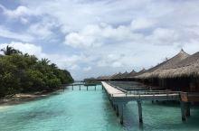 #睡遍全世界# 最美拖尾沙滩-库拉玛缇岛