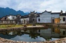 6个适合秋游的江南古村,自驾2小时远离城市喧嚣