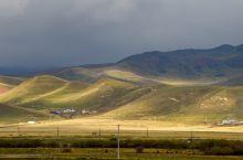 #瓜分10000元#桑科大草原的初雪