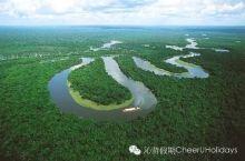 【巴西】亚马逊热带雨林探险去~