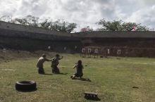 塞班国际射击场