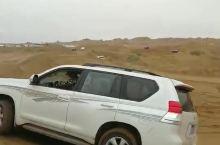 休息时间可以来大沙漠旅游