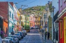 智利的彩色小镇