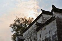 李坑,见证徽派建筑的历史(3)