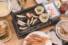 东京网红美食推荐🍣这家居酒屋的海鲜烧烤不仅好吃还便宜