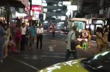 曼谷(日本街)