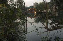 小桥流水乌镇西栅