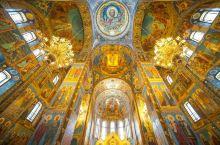 世界唯二两座滴血大教堂之一就在圣彼得堡