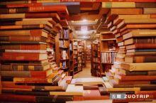 洛杉矶网红书店打卡-TheLast Bookstore