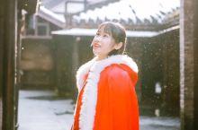 国内赏雪|谁说南方没有雪,冬季来杭州宋城玩雪!