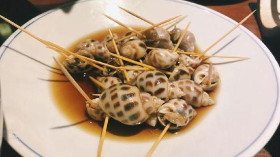 大牌大傳統菜
