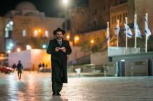 耶路撒冷犹太教遗迹 哭墙