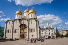 俄罗斯的心脏-克里姆林宫