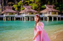#高端轻奢体验# 爱妮岛一岛一饭店度假村(独栋水屋)