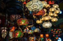全球最迷幻美丽的市场 伊斯坦布尔大巴扎