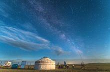 去蒙古,和马背民族一起游牧
