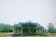 柬埔寨旅行必去的吴哥窟