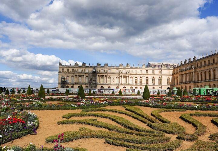 Jardins du Ch?teau de Versailles4