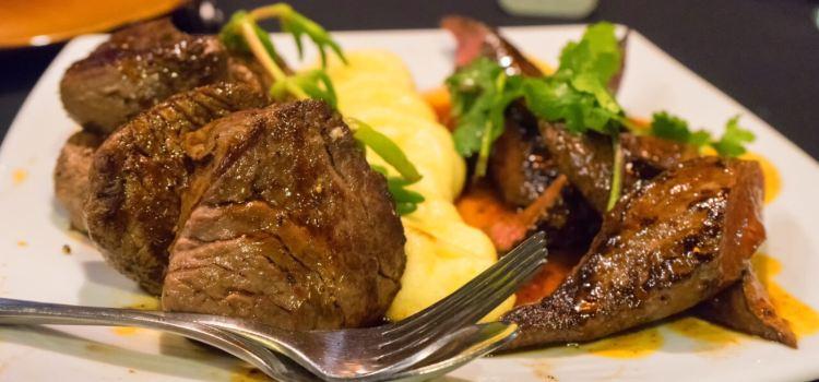 Ochre Restaurant3