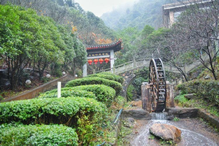 Wangxianling Scenic Tourist Area2