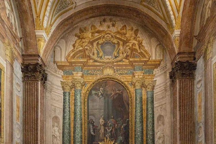 Basilica di Santa Maria degli Angeli e dei Martiri3