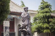 #元旦去哪玩#去太极发祥地看看中国武术的精妙