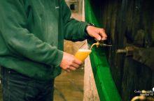 在世界最著名的啤酒厂喝一杯