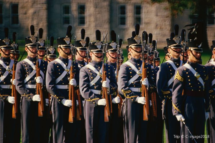 United States Military Academy West Point3