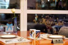 5折!5折!青岛这家9年老牌西餐厅,重装开业狂欢1个月!