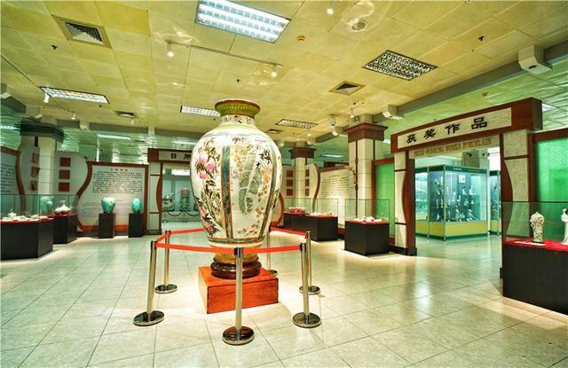 China Cidu Exhibition Hall2