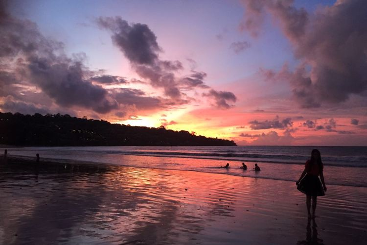 Jimbaran Beach3