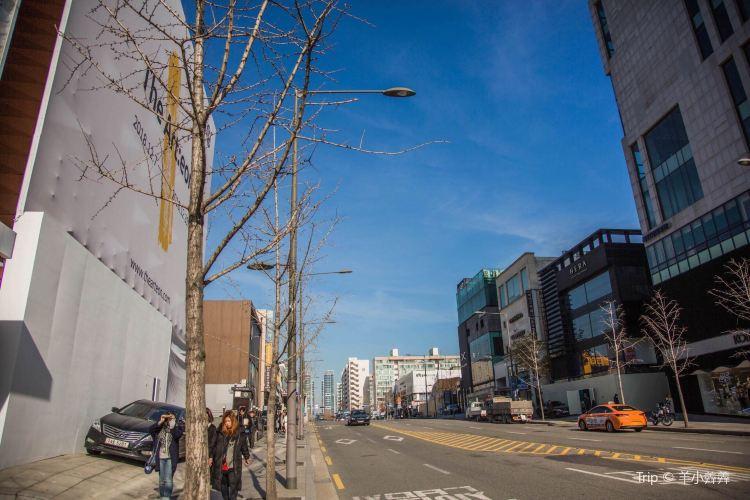 Cheongdam Dong3