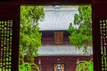 #向往的生活#国清寺,5A级景区,千年古刹0元游。