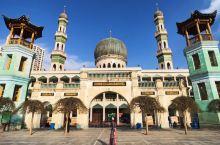 #向往的生活#来西宁的东关清真大寺感受异域的伊斯兰文化