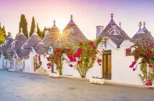 """童话里的""""蘑菇屋"""",旅行中不能错过的白色艳遇"""