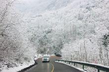 成都出发两小时,探访冰雪世界 12月28日开始,成都降温,市区的毛毛雪已经让市民们兴奋不已。车程两小