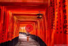 京都2日逛吃之旅,打卡超好拍圣地!