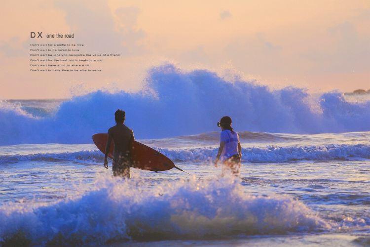 美蕊沙海灘2
